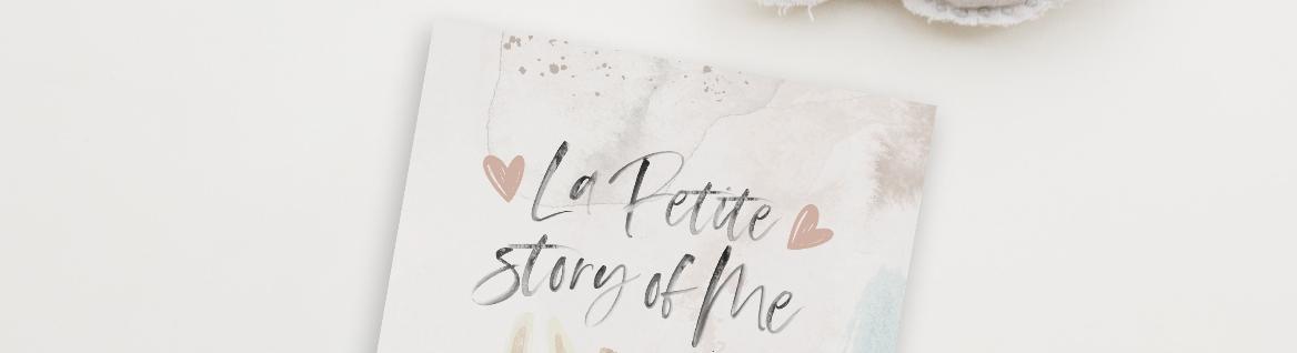 La Petite - Story of Me